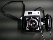 Mamiya Press S - 1964 Showa 39 Medium Format Camera 6x7