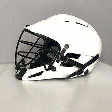 Cascade CS Youth Lacrosse Helmet White Black One Size
