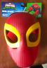 Marvel Ultimate Spider-Man Iron Spider Mask Web-Warriors Hasbro Rare Colors FS