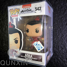 Avatar The Last Airbender Azula #542 Funko Pop Vinyl EB Games