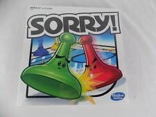 Sorry! 2016 Edition Game Family Fun Board Kids Game Gift Holidays Christmas NEW