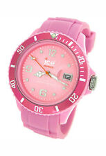 ICE WATCH DATE SILICONE  50M LADIES WATCH SI.PI.U.S.09