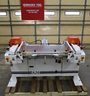 VOORWOOD DUAL SPINDLE COPE SHAPER A26A 7.5 HP 3 PH SIX CUTTERS 2018