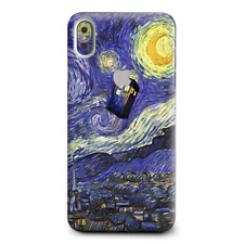 Skins Decal Wrap for Apple iPhone XS Max Tardis Starry Night