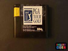 JUEGO SEGA MEGA DRIVE  PGA TOUR GOLF  (PAL)