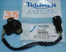 capteur de position de papillon Triumph SPRINT RS T1240562 neuf