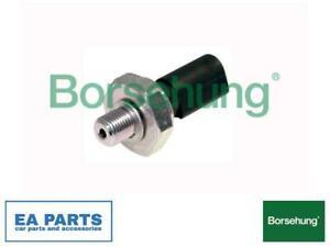 Oil Pressure Switch for AUDI SEAT SKODA BORSEHUNG B18279