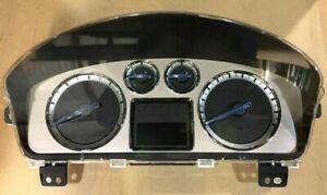OEM 2008 Cadillac Escalade  Instrument Cluster 25962010 speedometer KM/H