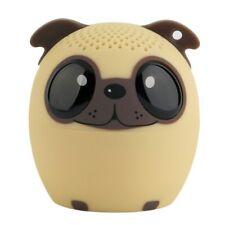 Bluetooth Wireless Speaker Cute Animal Dog Sound Speaker Portable