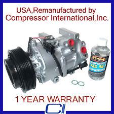 2011-2013 Tucson 2.0L,2010-2015 Tucson 2.4,2011-2016 Sportage OEM A/C Compressor