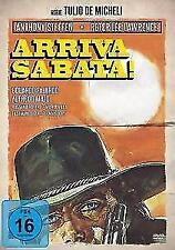 Italo Western Klassiker Arriva Sabata - Galgenvögel sterben einsam - DVD NEU OVP