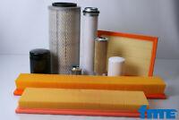 Filterset für Fendt 308 S LS LSA Motor MWM D 226-4 ab BJ 80 Filter
