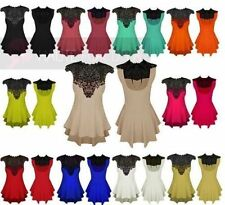 Markenlose figurbetonte Damenblusen, - tops & -shirts