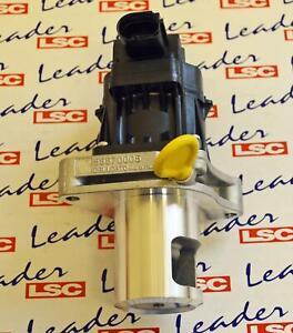 Opel Astra Insignia Meriva Mokka Zafira 1.6 CDTI EGR Valve 55570005 Neuf
