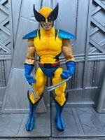"""Marvel Legends Toybiz X-Men Series Wolverine 6"""" Inch Action Figure 0"""