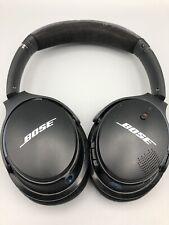 Bose SoundLink AE2 Around-Ear II Bluetooth Wireless Headphones - Black