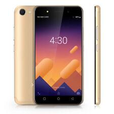 "XGODY 8GB 4G LTE Android 8.1 Smartphone Unlocked 5.0"" Dual SIM 8MP Mobile Phone"
