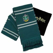 Harry Potter - Deluxe Schal - Slytherin (250cm)