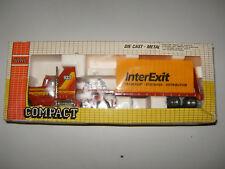 CAMION KENWORTH TRUCK InterExit CONTAINER par JOAL ref 176 au 1/50 avec BOITE