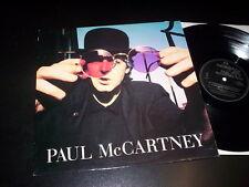 "Paul McCartney ""My Brave Face"" 12"" Parlophone – 14 2033586 Italy 1989"