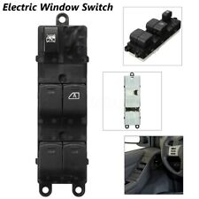 Master Power Window Switch For Nissan Navara D40 Pathfinder R51 Qashqai J10 J11
