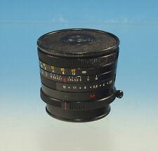 Iscotar Objektiv lens 2.8/50 für M42 - (30284)