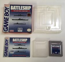 Battleship Nintendo Game boy Gameboy CIB Complete