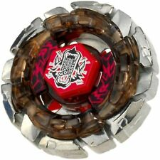 Beyblade BB29 Dark Wolf Metal Fusion Beyblade with Launcher Constellation Toys