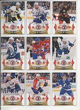 14-15 UD Upper Deck NHCD National Hockey Card Day Complete Set (16 Cards) Mint