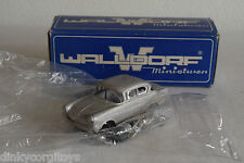 WALLDORF OPEL REKORD P1 KIT MINT BOXED