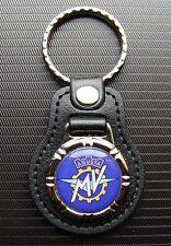 MV Agusta Llavero key ring Brutale Corsa America Hydrogen Gladio Walle Oro Mamba