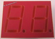 10 Stück LTD6910HR LITEON 2 Digit 14,2mm LED 7-Segment Anzeige ROT 10pcs