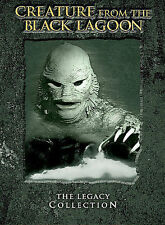 Creature From the Black Lagoon: The Legacy Collection [Creature from the Black L