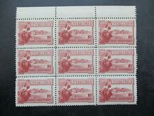 Australia Stamps: Pre Decimal Collection - Must have! Great Item (q945)