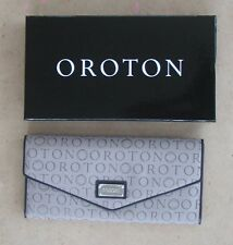 NEW-OROTON WOMENS TRAVEL WALLET AUSTRALIAN DESIGN - FREE SHIPPING