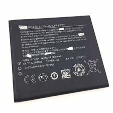 Nokia Lumia 830 Replacement Battery BVL4A BV-L4A RM-984 RM-985 2200 mAh