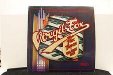 "VIRGIL FOX ""The Fox Touch"" LP Organ Direct To Disc"