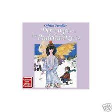 CD NEU OVP Ottfried Preußler Der Engel mit der Pudelmütze 3 Kinder Hörspiel