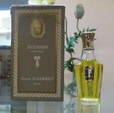 ECUSSON - PARFUM 7,5 ML de JEAN D' ALBRET