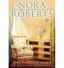 The Inn Boonsboro Trilogy: The Perfect Hope 3 by Nora Roberts (2012, Paperback)