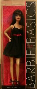 Barbie Basics Model No.01 - Collection 001.5, NRFB, MINT Condition