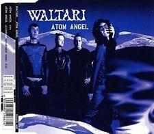 Waltari Atom angel (1999; 2 tracks)  [Maxi-CD]