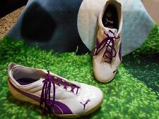 Womens Puma Smart Quill Technology Spikeless Golf shoes SZ 9 M Exclnt condition