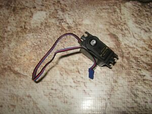 RC Racing Grade Digital Servo (1) Used Aitronics Sanwa 94774