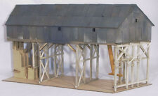 HO Scale HOn3 BANTA MODELWORKS #bmw118 Ophir Tram House kit