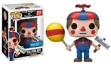 Funko POP ! Vinyl Balloon Boy Walmart Sticker - Five Nights at Freddy's FNAF