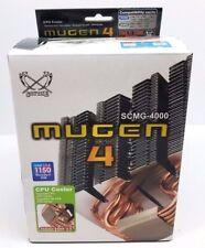 Scythe Mugen 4 CPU Cooler SCMG 4000 #4571225052748