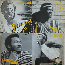 """Vinyle maxi Jimmy Cliff   """"Special"""""""