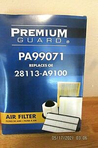 Premium Guard Air Filter for Kia & Hyundai - New