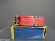 Matchbox lesney modèle NO.5a london bus (52mm) n mib